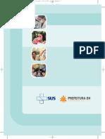 Protocolos de Atenção Integral á Saúde da Mulher - Intercorrências Ginecológicas