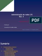 Administração de Redes LTE_Acessibilidade