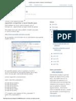 un aporte a java_ exportar e importar a excel desde java.pdf