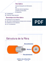 Unidad 1 - Fibra Optica