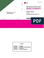 Manual de servicio DVD lg_dr275
