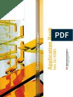 Application Book FastGC