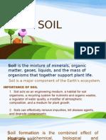 Soil powepoint