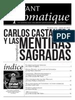 Varios - Carlos Castaneda Y Las Mentiras Sagradas