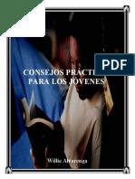 Consejos Practicos Para Los Jovenes Por Willie Alvarenga