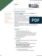 Informasi Beasiswa & Pendidikan