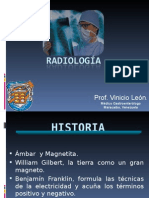 Clase Radiologia