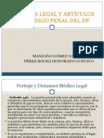 MEDicina Legal Expo