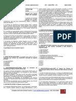 75 Questões - Direito Administrativo - Renato Saraiva