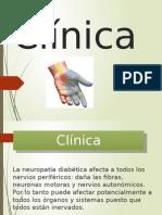 Clínica Diabetes