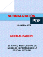 Normalizacion 20142 Hseq Presentacion