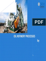 Oil Refinery Processes