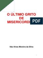 Livro Ilda Vidente