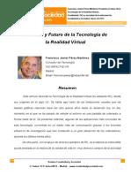4 Realidad Virtual