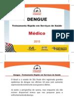 Treinamento Rapido Medicos 2015