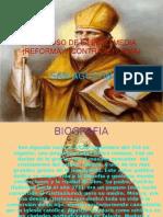 Religiosos de La Edad Media