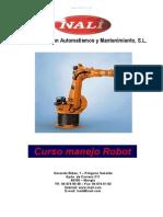 Infoplc Net Curso Robot