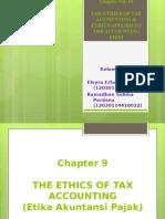 Ppt Corporate Governance Duska 9-10