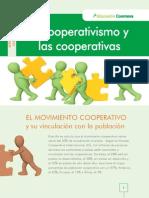 El Cooperativismo y Las Cooperativas (Resu) Ok