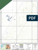Mapa Distribucion Inventario Puntos de Agua