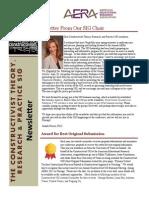 Constructivist SIG Newsletter February 2015 PDF