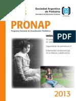 PRONAP 2013 Modulo 4