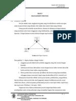 5_Pembangunan Sabodam KR-C - BAB 2 Manajemen Proyek