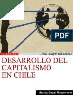 Desarrollo Del Capitalismo en Chile