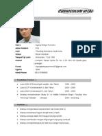 cv agung.doc