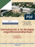 Introducció a La TCC SCRITC SCP Alumnes