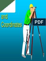 Grids Coordinates