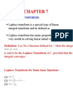 Ch7 1Laplace Transform 1