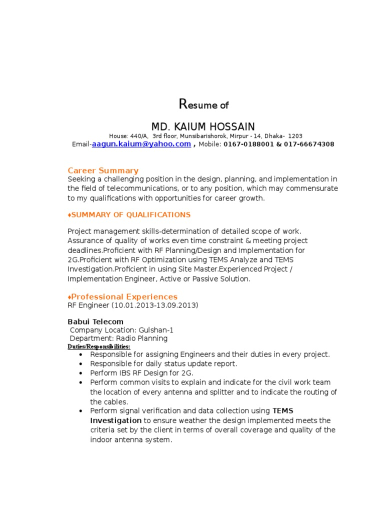 project implementation engineer sample resume examples of apology 1497100442 project implementation engineer sample resumehtml - Rf Design Engineer Sample Resume