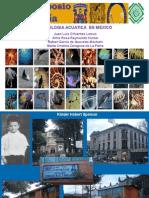 Biologia Acuatica Oaxaca