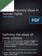 hsc child soldiers