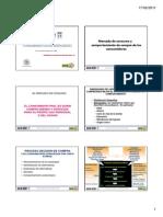 3b-Fund de Mk UIII- Mercados Consumo y Negocios