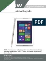 i 800 q w Spanish Manual