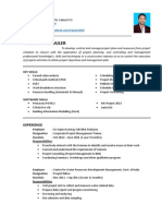 nikhilraj planning engg portfolio resume pdf.pdf