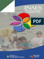 INAES_Folleto_Institucional
