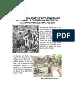 50 Años de Sacerdote Arnaldo