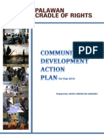 Legal Aid Community Action Plan