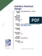 Gap QuantiSense TD - Calendar