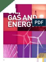 Oil, Gas & Energy