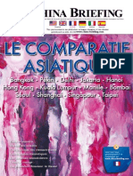 Le Comparatif Asiatique
