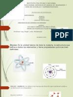 Tipos de Enlaces Atomicos y Caracteristicas de Los Materiales 2