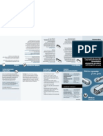 LA Metro - pocket guide armenian printers