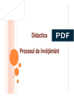 CURS. Didactica-Proces Invatamant [Compatibility Mode]