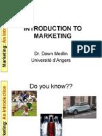 Marketing Pp t 1