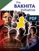 The Bakhita Initiative
