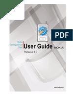 Nokia Configuration Tool 6 0 Userguide